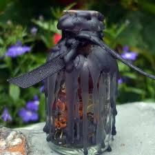 Garrafa de Bruxa para Proteção | ESPÍRITOS DA MATA