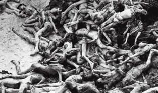 Resultado de imagem para judeus mortos